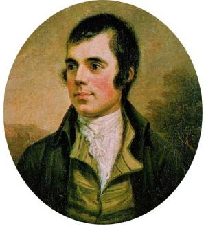 Burns Supper Bagpipers